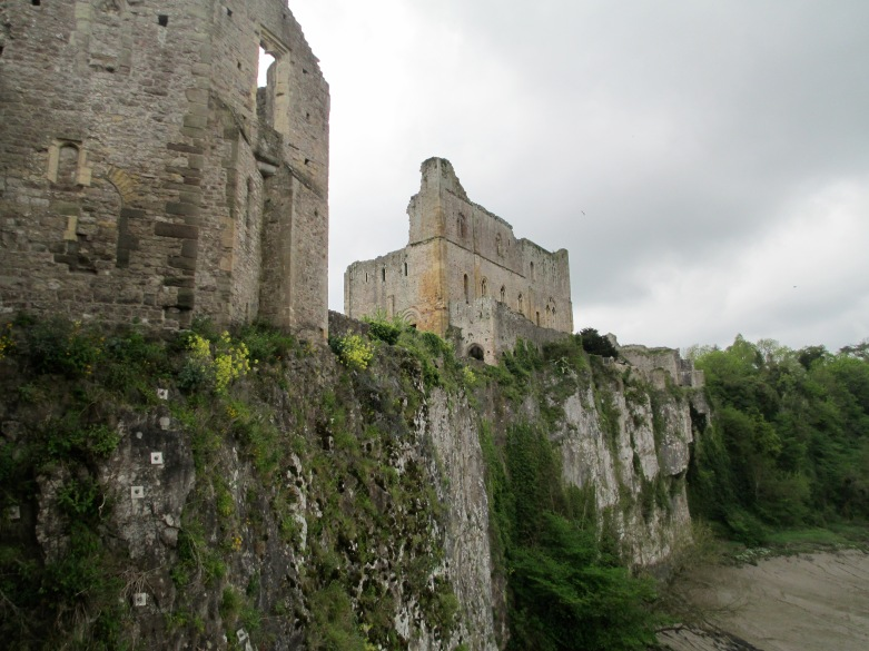 Chepstow Castle Wales