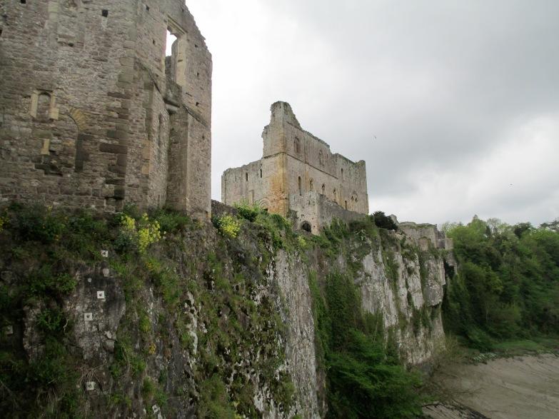 Chepstow Castle Wales