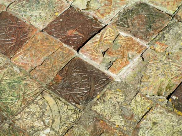 Tiles Strata Florida