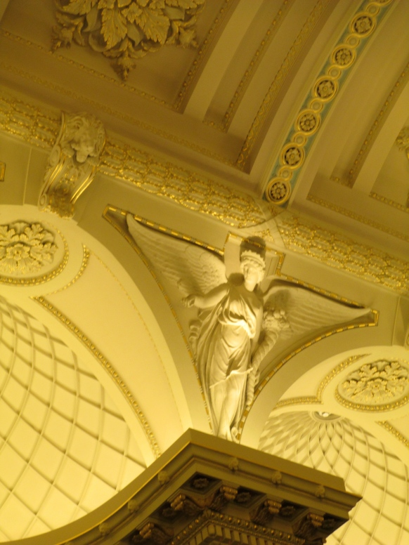 parl vic angel
