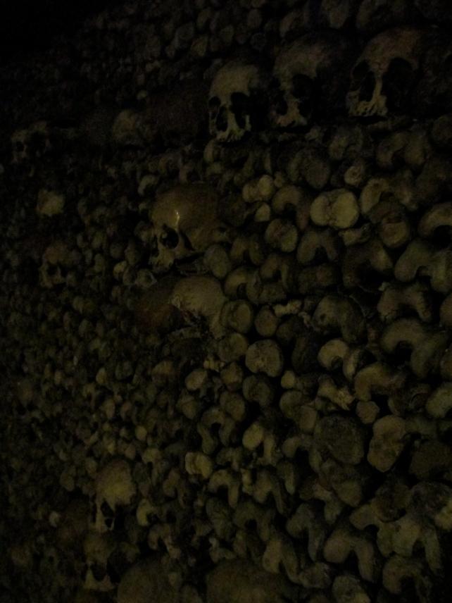 Catacombs 10