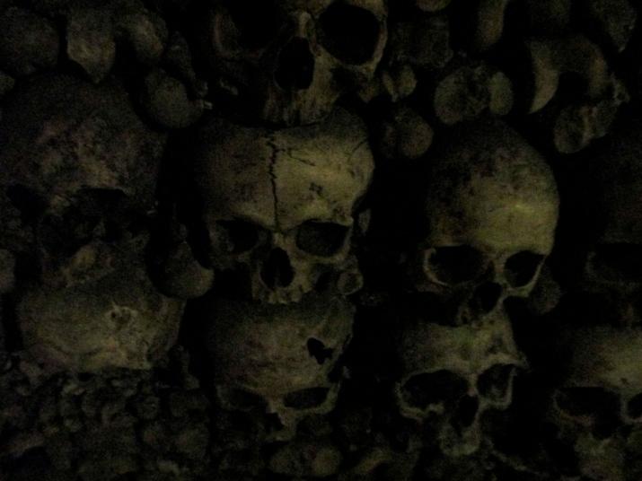 Catacombs 11