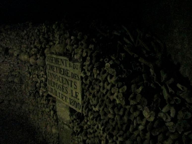 Catacombs 12