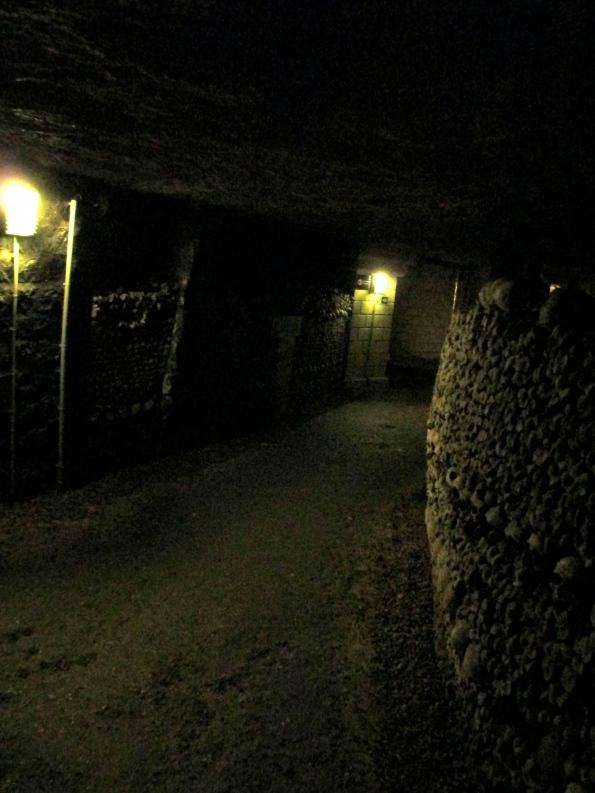 Catacombs 13