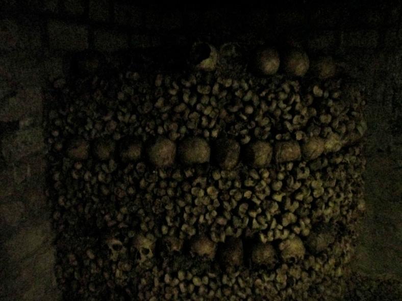 Catacombs 14