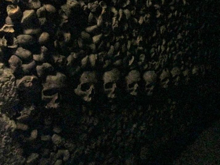 Catacombs 15