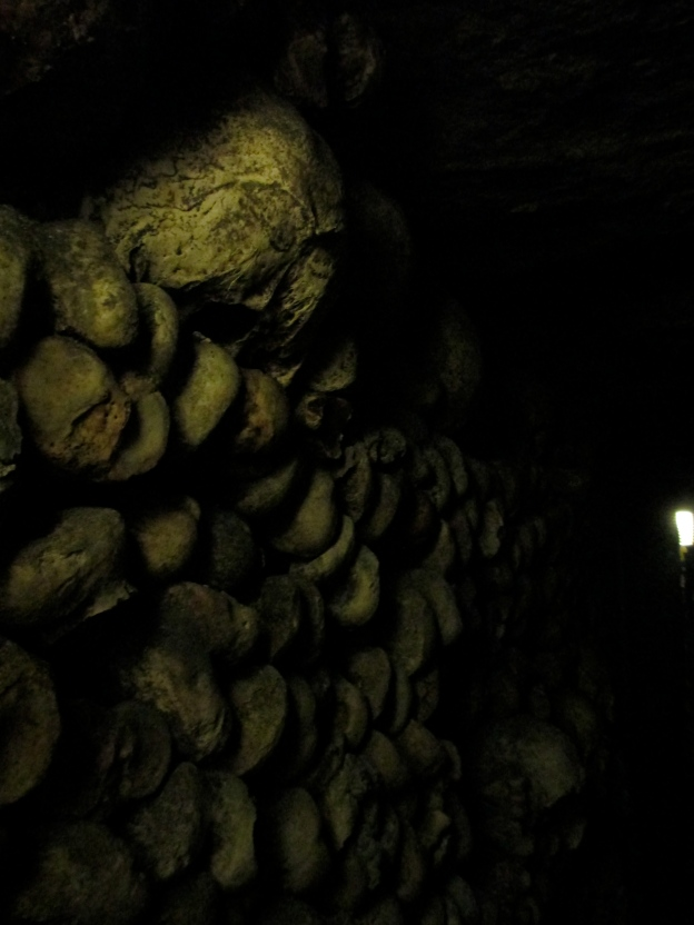 catacombs 3