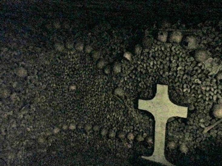 Catacombs 7