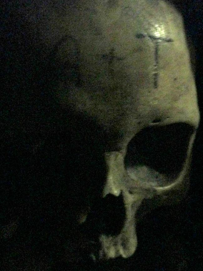 Catacombs 8