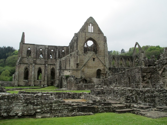 tinturn abbey