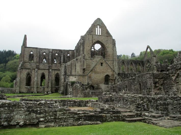 tinturn abbey