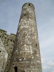 round tower cashel correct