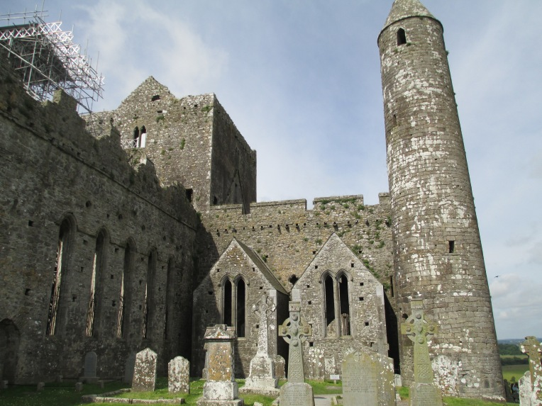round tower cashel