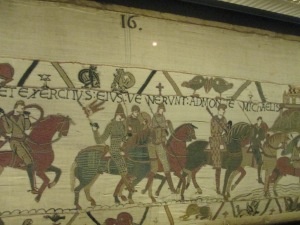 Bayeux Tapestry 10