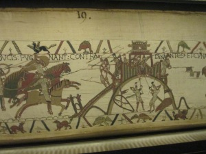 Bayeux Tapestry 13