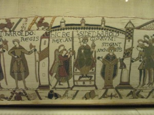 Bayeux Tapestry 18