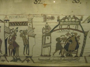 Bayeux Tapestry 19