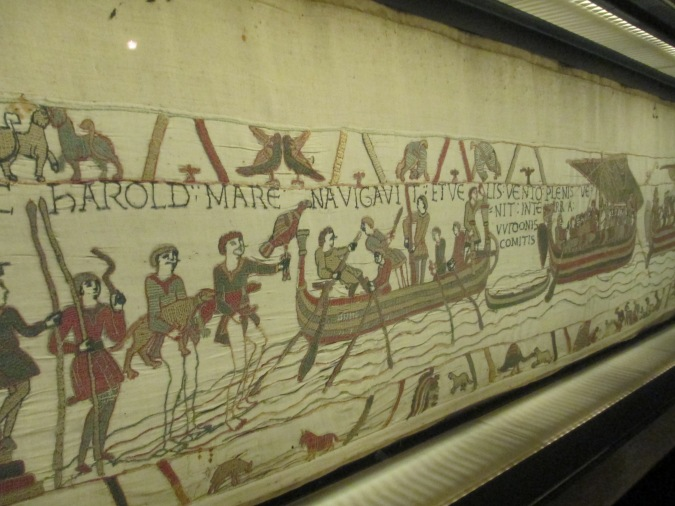 Bayeux Tapestry 2
