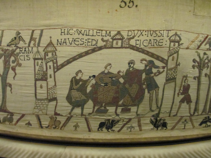 Bayeux Tapestry 20 JPG