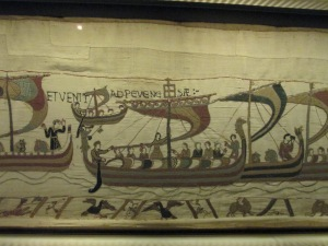 Bayeux Tapestry 24