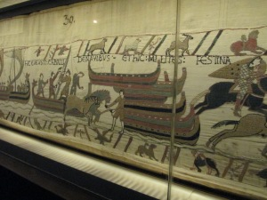 Bayeux Tapestry 25
