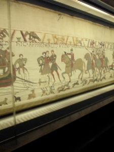 Bayeux Tapestry 3