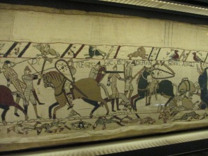 Bayeux Tapestry 36