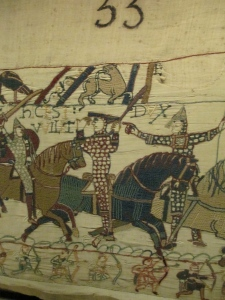 Bayeux Tapestry 39
