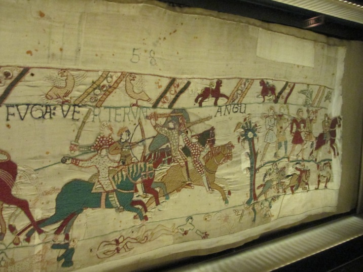 Bayeux Tapestry 42