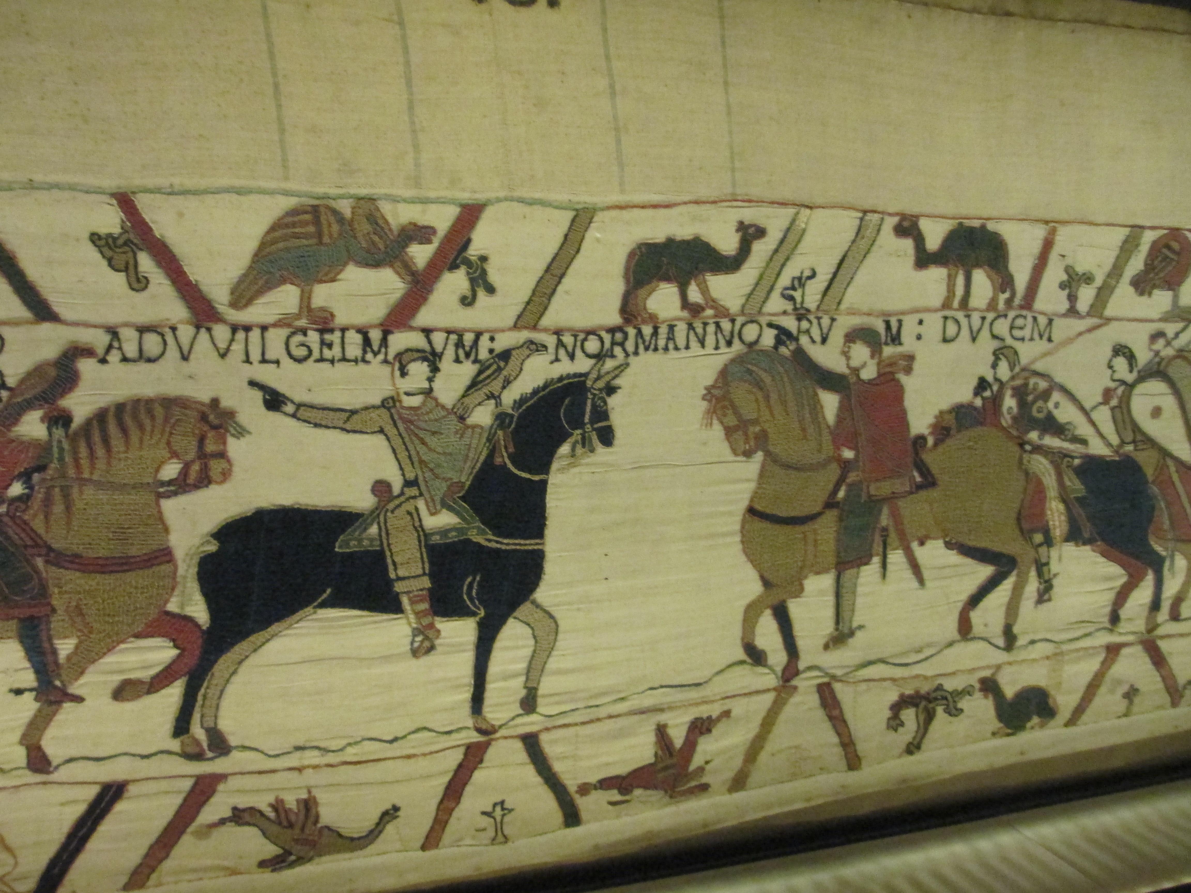 Bayeux Tapestry 7JPG