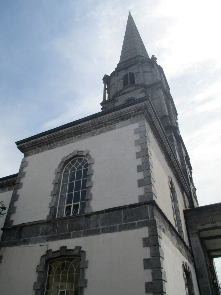 Christ church cathedral waterford