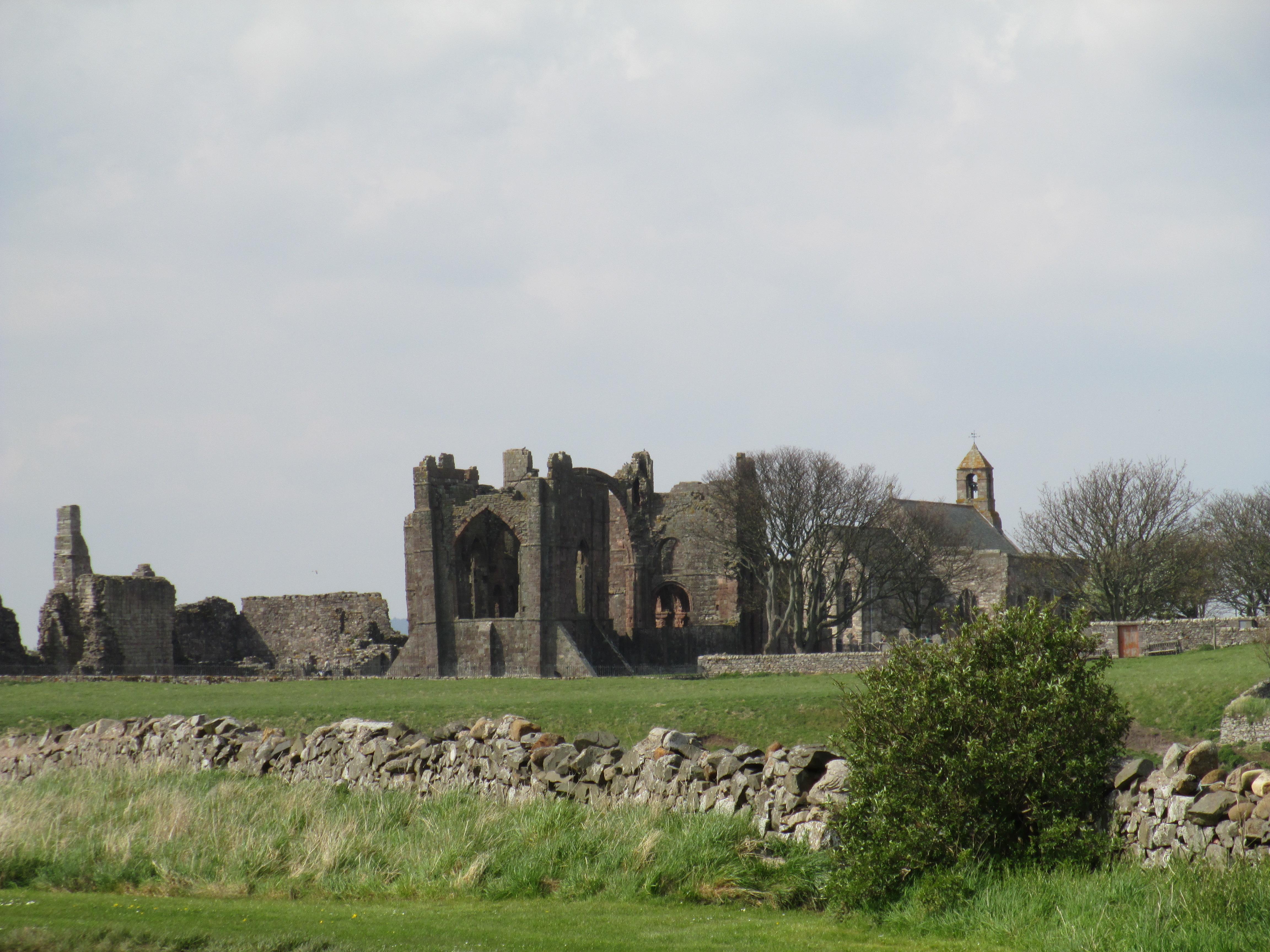 Lindisfarne1