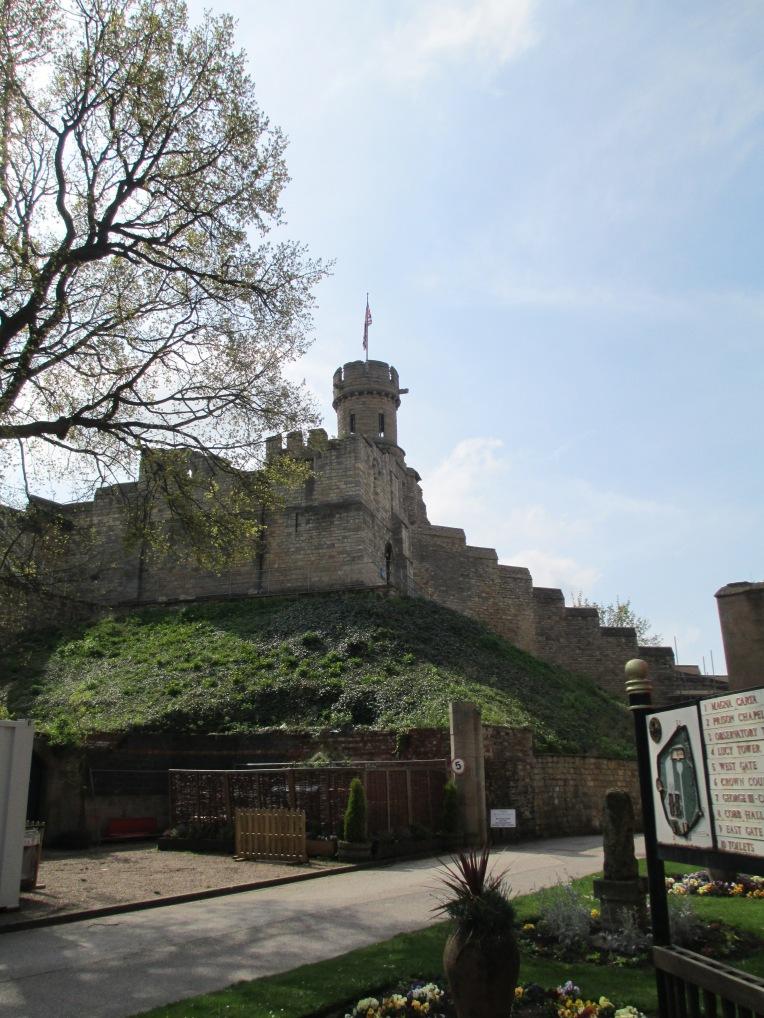 Lincoln castle2